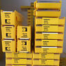 Kennametal NG3M300RK KC5025 Top Notch Grooving Insert Carbide inserts 10Pcs New