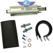 New High Performance Fuel Pump 255LPH Inline For Nissan SR20DET 240SX 300ZX 350Z