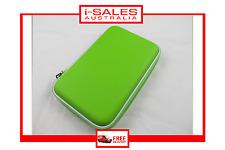 """7"""" Music Speaker Audio Dock Case Tablet PC green"""