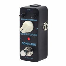More details for sonicake cloud chorus guitar effects pedal classic bbd analog chorus qss-04
