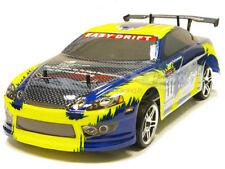 HI4123 Automodello Drift Himoto con Radio 2.4Ghz HSP RK