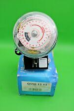 Sangamo Q555 3 11 RPTS 4 Pin Base 3 On/Offs Round pattern Timeswitch Q555311