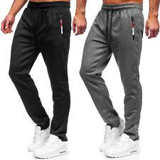 Sporthose Hose Trainingshose Jogger Sport Fitness Classic Herren BOLF Slim Fit