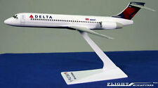 Delta Air Lines Boeing 717-200 1:200 B717 N935AT Flight Miniatures 71720H-008