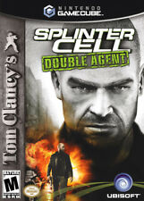 Splinter Cell: Double Agent NGC New GameCube