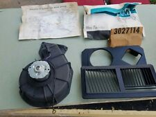 NOS 1971 72 73 Oldsmobile Delta 88 Rear Window Defogger Defroster 983324