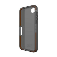 TECH21 IMPACT SHELL BAND CASE COVER FOR BLACKBERRY Z10 - SMOKEY - T21-3111