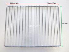 Universal Adjustable Oven Rack Grill Shelf, 463-760 x 352mm