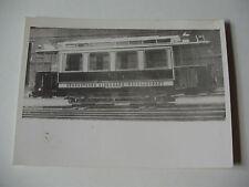 GER528 - SUDDEUTSCHE EISENBAHN - TRAM No159 PHOTO Deutsch Straßenbahn
