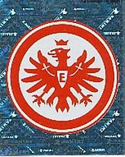 N°198 LOGO BADGE # EINTRACHT FRANKFURT STICKER PANINI BUNDESLIGA FUSSBALL 2008