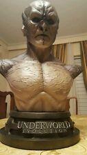 ECC Toynami Underworld Evolution Marcus Life Size Bust Cinemaquette statue