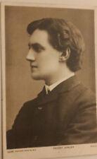 Pre - WW1 RP Theatre Postcard: ACTOR - HENRY AINLEY ( No. 1113.E)