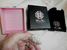 MISS ME FRAGRANCE RING - NEW IN BOX!