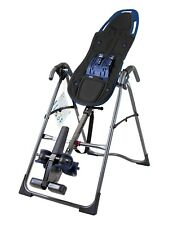 NEW! Teeter 900LX Inversion Table - IA1900LX - w/Comfort Cushion + Lumbar Bridge