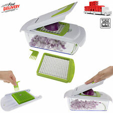 Freshware Vidalia Chop Wizard Chopping Dicing Onion Vegetables Fruit Container