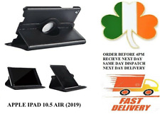 """Case for APPLE 10.5"""" iPad Air (2019)  Leather Stand Cover"""