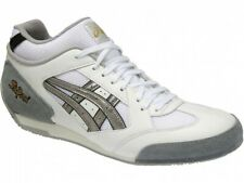 asics fencing shoes Fencing Japan Tla342 White × Silver