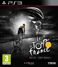 Le Tour De France 2013 100th Edition Ps3 PlayStation 3