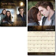 Twilight New Moon Movie Calendar 16 month 2010 NEW MINT