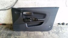 SEAT IBIZA FR TDI 6L DRIVERS DOOR CARD