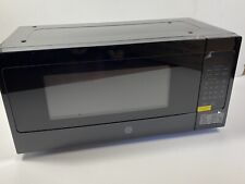 New Open Box Ge Spacemaker Black Over-The-Range Microwave