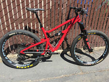 Santa Cruz Hightower Carbon C S 27.5+ Bike Large