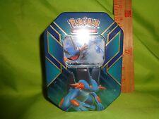SWAMPERT EX Tin Hoenn Power Summer SEALED Collectible Pokemon 4 TCG BOOSTER PACK