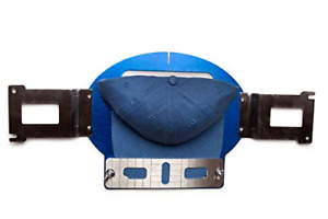 Cap/Hat Hoop Frame - for Janome MB4 MB4S MB7 Embroidery Machine