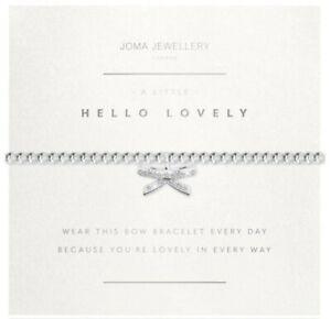 Joma Jewellery Bracelet- Hello Lovely
