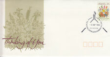 FDC - 1990-09-03:  Thinking of You