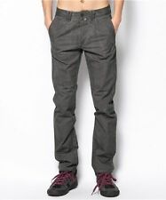 Diesel Chinos, Khakis 32L Trousers for Men