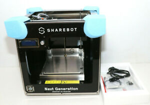 Sharebot NGN1R Printer 3D