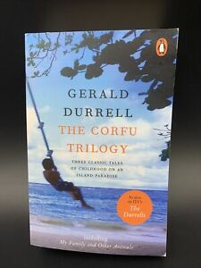 Gerald Durrell the corfu Trilogy
