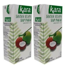 Kara Coconut Milk / Santan Kelapa kara