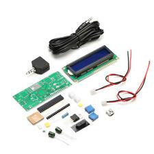 MS1602 Audio Spectrum Display Automobile Music Spectrum 51 Single-chip LCD Green