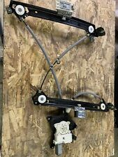 2015-2016 Ford Mustang GT 5.0 Window Regulator Assembly-Coupe Front Left OEM