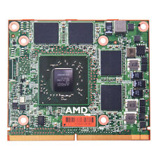 Top AMD Radeon HD 6770M HD6770 DDR5 1GB MXM III A Graphic Video Card f. HP 8560W