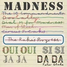 Madness - Oui Oui; Si Si; Ja Ja; Da D (NEW CD)
