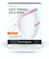 Light Therapy Acne Mask New Sealed!
