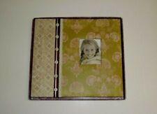 Photo Album/Scrap Book 12x 12  - K & Co. K-Ology #531659