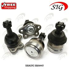 4Pc JPN Kit Suspension Upper Lower Ball Joint For Chevy Series C 2WD 1993-2000