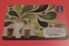 STARBUCKS IRELAND HOW TO MAKE COFFEE 2016 GIFT CARD.NO VALUE COLLECTORS ITEM