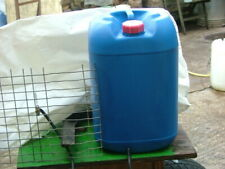 Rabbit Rat Small Mammal Metal Nipple Drinker with 25 Litre Tank + 1 Meter Pipe