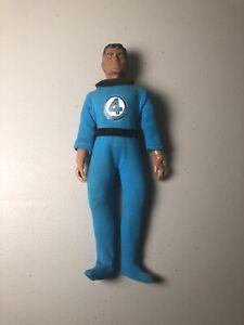 """Vintage 1974 Mego Mr. Fantastic - Marvel Fantastic Four 8"""" Figure"""