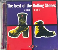 The Rolling Stones - Jump Back (The Best Of The Rolling Stones) CD Album