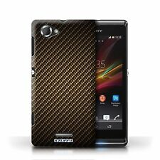 Glossy Case/Cover for Sony Xperia L