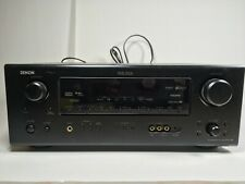 Denon AVR 788 (1908) 7.1 A/V Digital HDMI Receiver READ DESCRIPTION