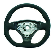 Steering Wheel   Audi A2 A4 A3 A6 TT NEW LEATHER !! STUNING FLAT BOTTOM !