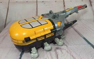 Vintage Beetleborgs Gargantis Mobile Attack Vehicle Bandai 1996 Toy 90's Spares