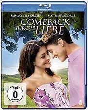 Comeback für die Liebe [Blu-ray] von Jason Bourque | DVD | Zustand sehr gut